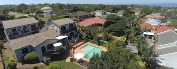 Picture of Crooked Tree Cottage in Umhlanga