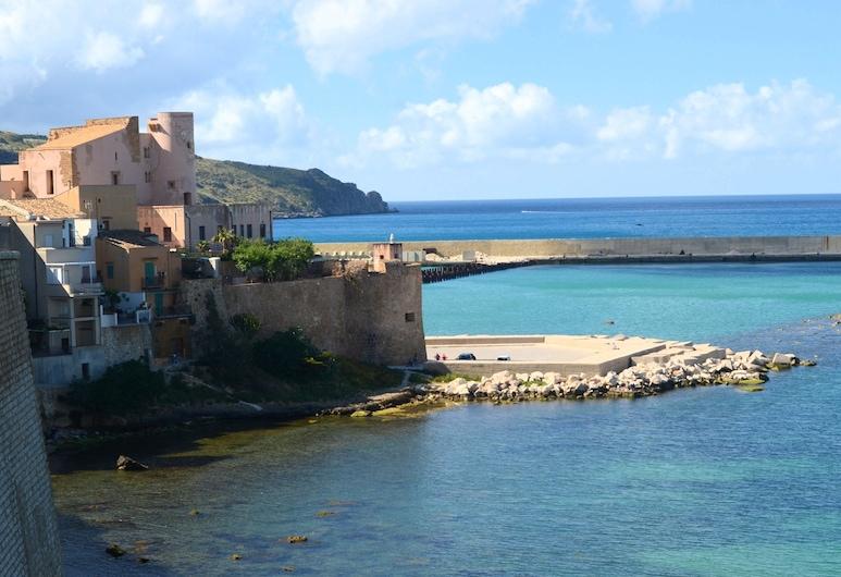 Residence ITACA, Castellammare del Golfo, Vista desde el establecimiento