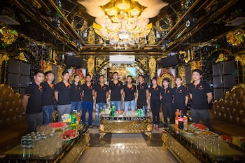Bild vom Bao Anh Hotel in Sam Son