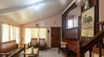 Bild vom Almonte Transient House in Puerto Princesa