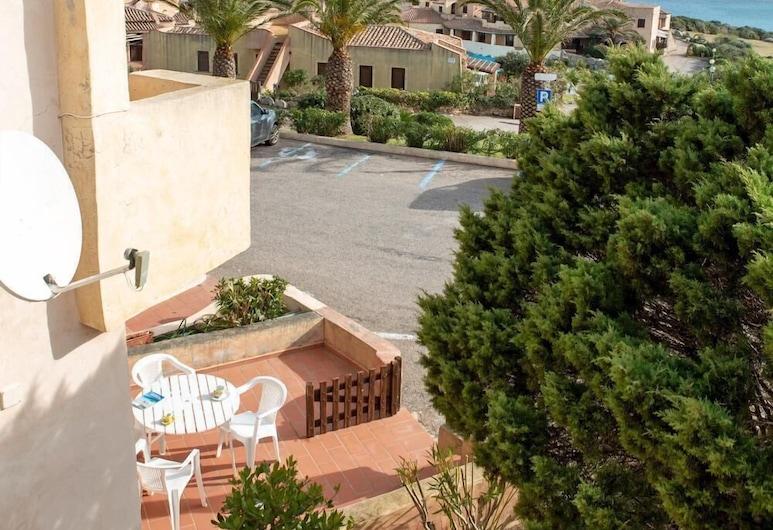 Residence La Marmorata, Santa Teresa Gallura, Balkon