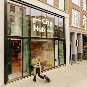Picture of CityHub Rotterdam in Rotterdam