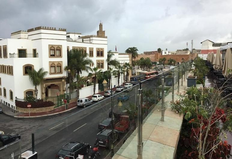 Hotel Lutece, Rabat