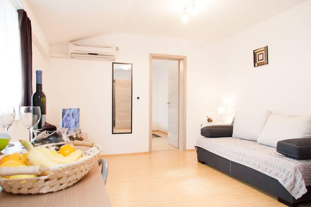 Svit - 1 sovrum - Vardagsrum