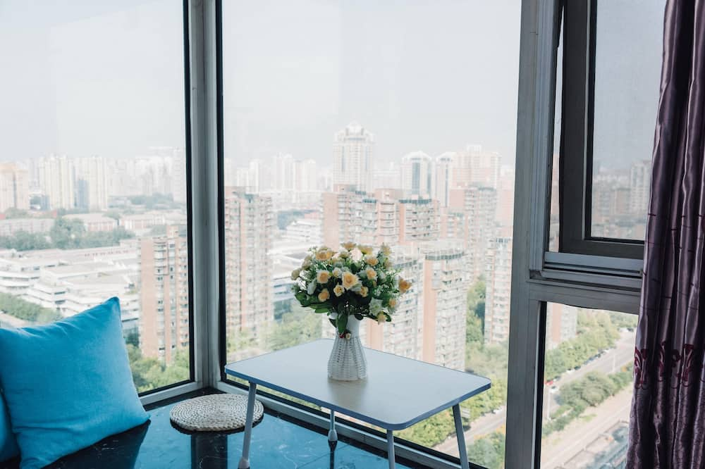 Apartment, 3 Bedrooms - Room