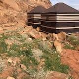 Design-dobbeltværelse - 6 soveværelser - udsigt til dal - ved bjerg - Temaværelse for børn