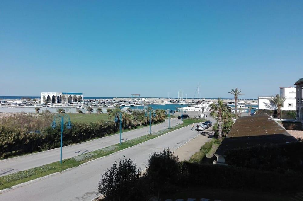 Otel manzarası