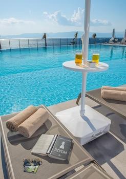 Фото The Nowness Luxury Hotel & Spa в в Кесме