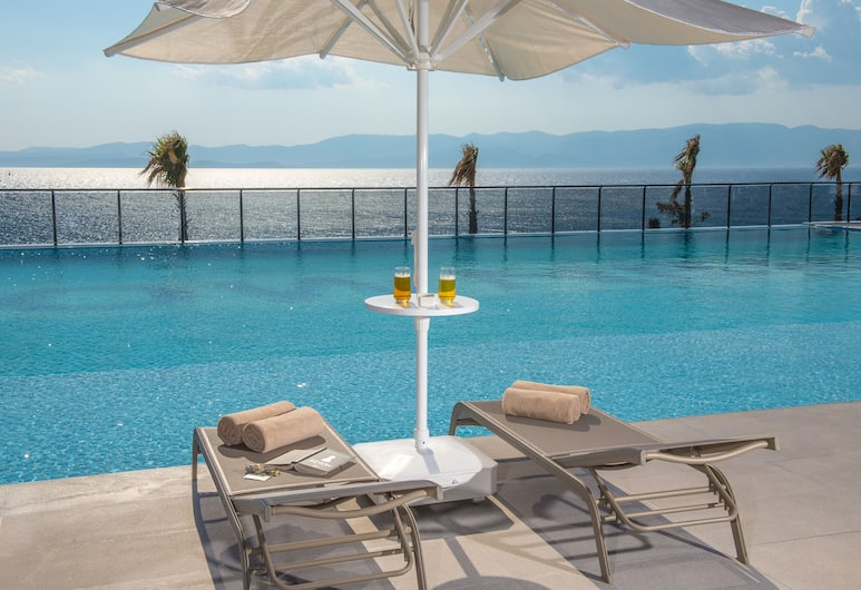 Nowness Hotel, Cesme