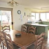 Casa, 4 habitaciones - Servicio de comidas en la habitación