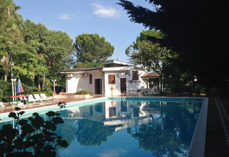 VilleSalento - Villa Oria M215, Oria, Alberca al aire libre