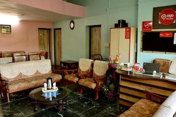 Nuotrauka: OYO 2316 Home Stay Hotel Forest Eco, Mount Abu