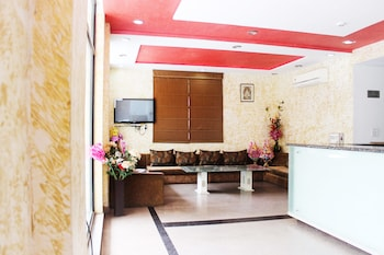 Image de OYO 9367 Hotel Taj Galaxy à Agra