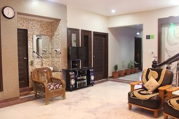 Hình ảnh OYO 4096 Hotel Divyanshi tại Agra