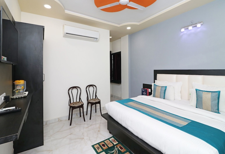 Aaradhya Residency, Agra, Double or Twin Room, Guest Room
