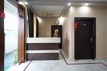 Picture of OYO 6072 Aaradhya residency in Agra