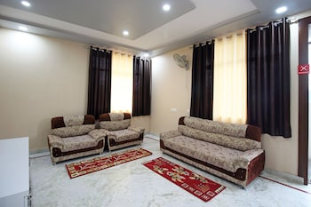 Picture of Aaradhya Residency in Agra