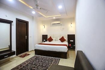 Slika: OYO 6388 Hotel NR Inn ‒ Agra