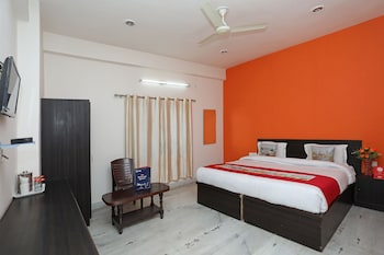Picture of OYO 3426 The Grand White Inn in Agra