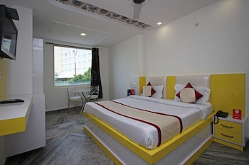 Picture of OYO 8743 Hotel Ravi Palace in Agra