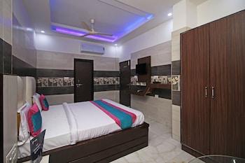 Bilde av OYO 8743 Hotel Ravi Palace i Agra
