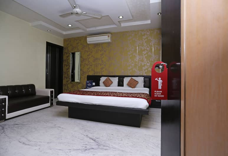 Star Hotel, Agra