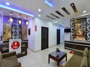 Hình ảnh OYO 9590 P S Villa tại Agra