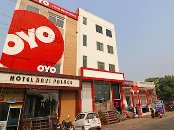 Picture of OYO 9974 Hotel Taj Prince in Agra