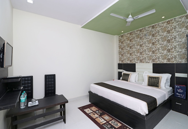 OYO 10133 Hotel Rama Grand HS, Agra