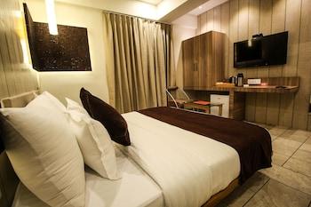Foto van OYO 3927 Hotel Scenaria in Ahmedabad