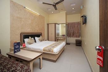 Picture of OYO 2722 Hotel Prince in Ajmer