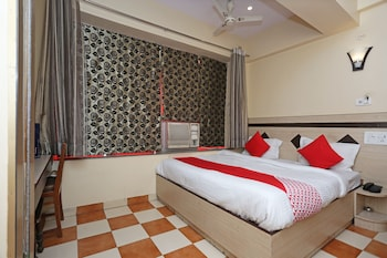 Picture of OYO 9926 Hotel Bharat INN in Ajmer