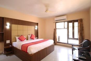 Picture of OYO 9713 Hotel Regency in Ajmer