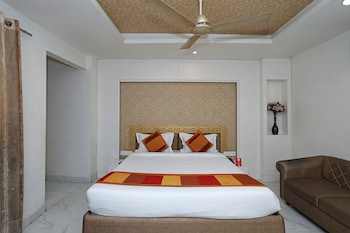 Picture of OYO 10277 Hotel Delux Golden in Ajmer
