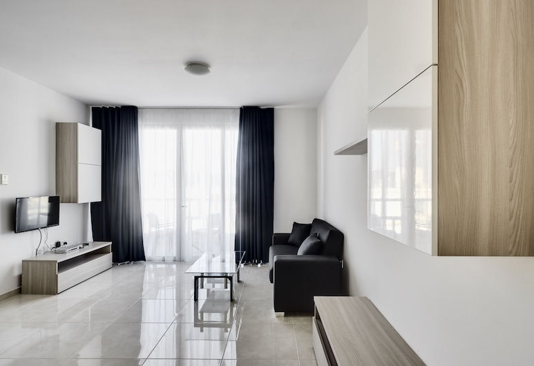 The Village Apartments, St. Paul's Bay, Huone