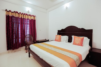 Picture of OYO 4867 Royal Homes in Alappuzha