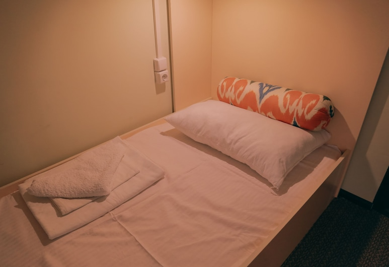 Somoni Hostel, Khujand, Shared Dormitory, Mixed Dorm, Mountain View (2 beds (2), Guest Room
