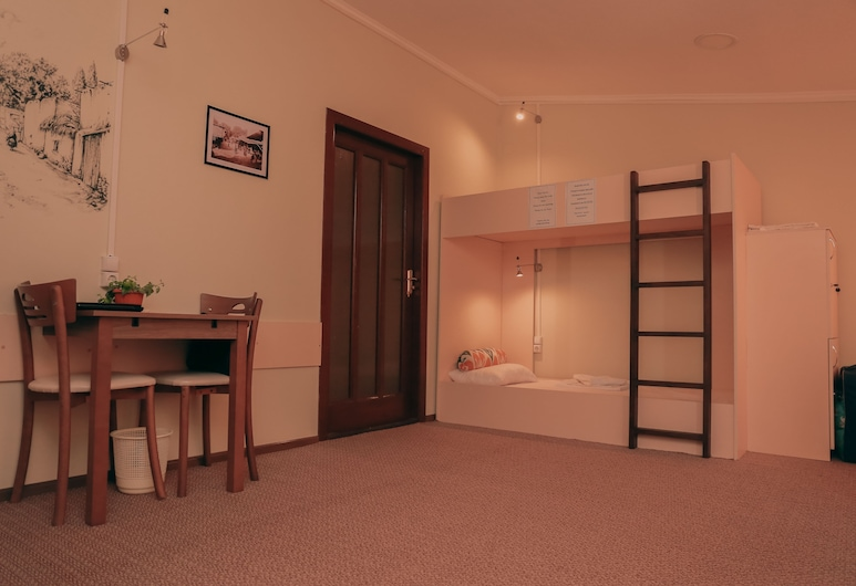 Somoni Hostel, Hudžand