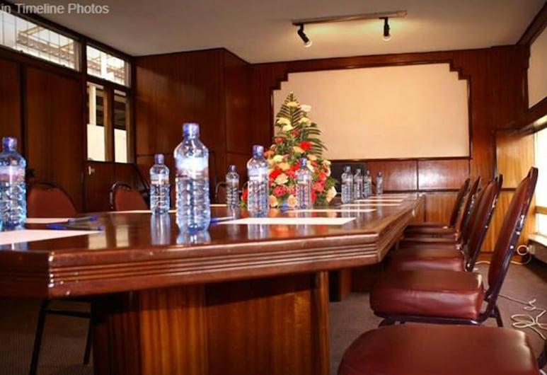Sandton Palace Hotel, Nairobi, Bar do Hotel
