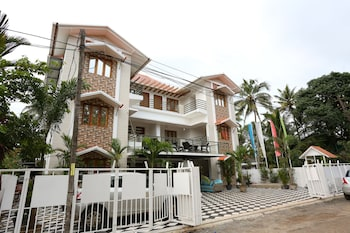 Picture of OYO 9651 Hotel Anugraha Inn in Alappuzha District