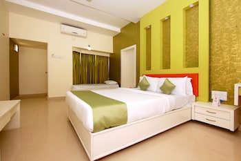 Picture of OYO 9992 Panoramic Sea Resort in Alappuzha