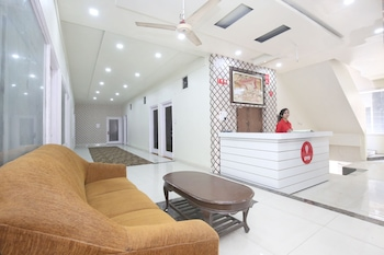 Picture of OYO 10376 Hotel Golden Inn in Amritsar