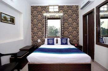Selline näeb välja OYO 10075 Hotel Kaydee, Amritsar