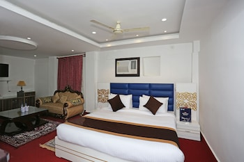 Picture of OYO 9855 Hotel Royal Suites in Bhubaneshwar