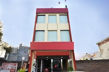 Foto OYO 3004 Hotel Star City di Zirakpur