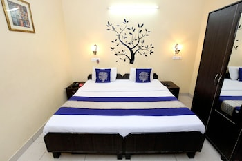 Picture of OYO 3004 Hotel Star City in Zirakpur