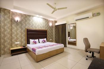 Picture of OYO 8776 Citi Inn Zirakpur in Zirakpur