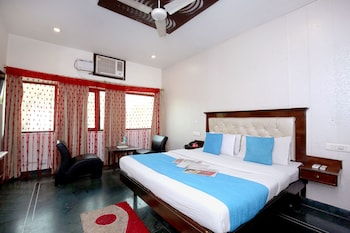 Picture of OYO 3987 Hotel Multitech in Chandigarh