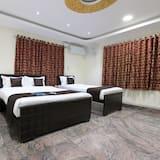 Izba s dvojlôžkom alebo oddelenými lôžkami - Vybraná fotografia