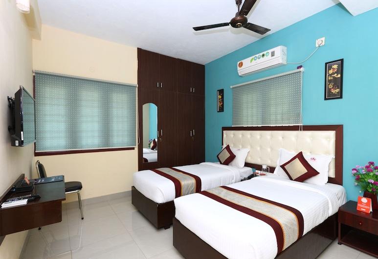 OYO 6654 Neighbour Inn, Chennai, Chambre Double ou avec lits jumeaux, Chambre